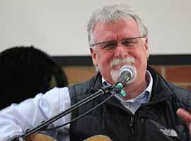 Andre de Villiers - music performer