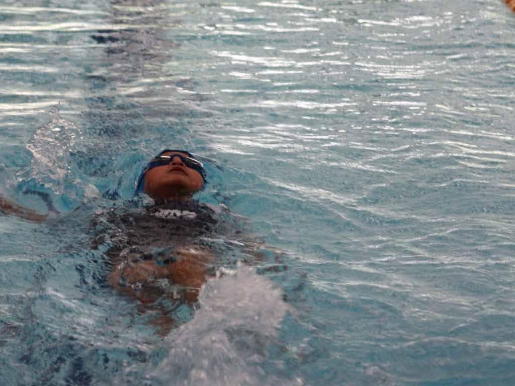 Swimming Carnivals