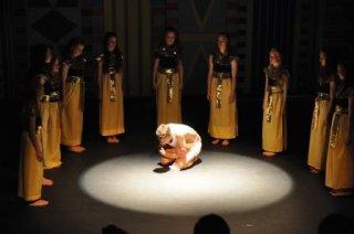 Joseph final show - Poor poor Joseph