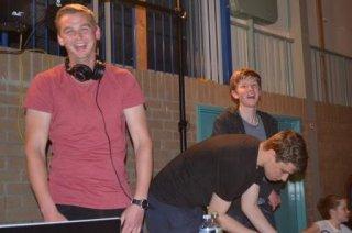Revival Night - DJ Mr Grosse