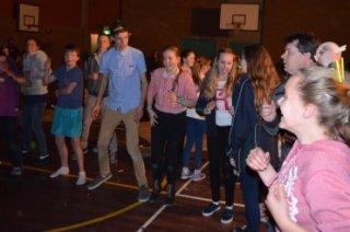 Revival Night - Line dancing