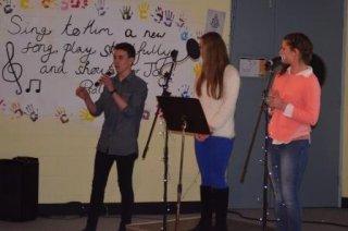 Revival Night - worship