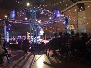 Soul Survivor - worship and teaching